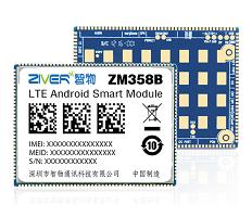ZM358B 八核4Gbobgame智能模块