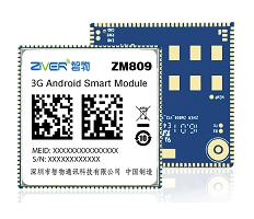 ZM809(MTK6580)核心板