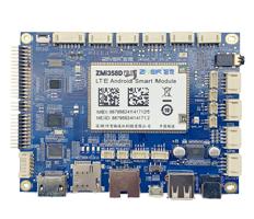 ZM358-DP大屏终端主板