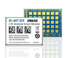 ZM65B(MT6762)核心板模块